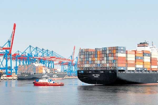 FENA quiere una nueva ley para marina mercante en Argentina