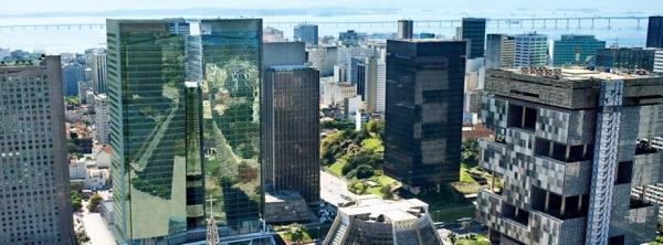 GP Investments quiere hacerse con el control de BR Properties