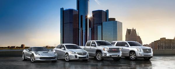 General Motors incluira air bag en sus vehiculos de Latinoamerica