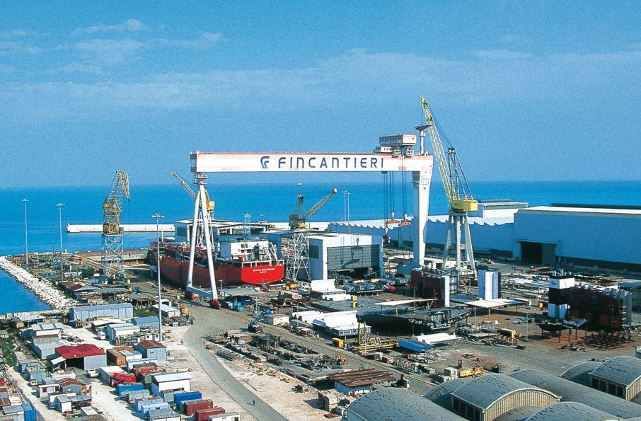 Grupo Costa construirá 2 nuevos buques para Costa Asia