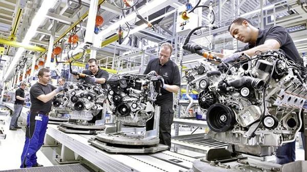Guanajuato sera lider en produccion automovilistica