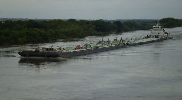 Hidrovia Paraguay-Parana es clave para desarrollo logistico