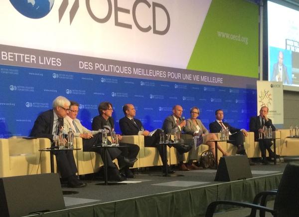 Informe destaca desafíos de Chile en las cadenas de valor
