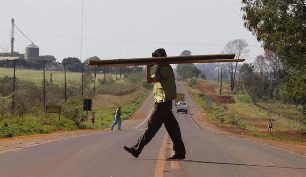 Infraestructuras paraguayas atraen inversion espanola