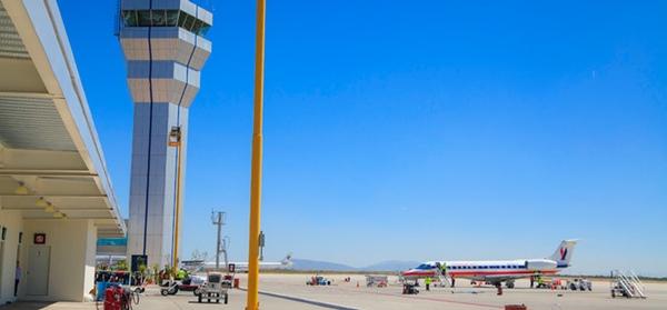 Laredo y Queretaro podrian tener puente aereo de carga