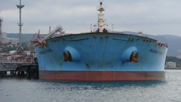 Maersk se une a la Alianza Mundial para la Facilitacion del Comercio