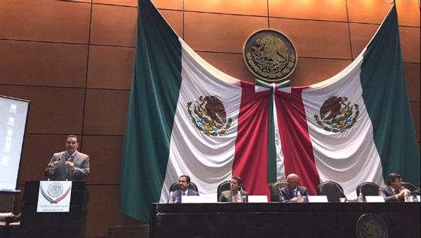 Mexico celebra el quinto Foro Internacional Mexico Plataforma Logistica de America