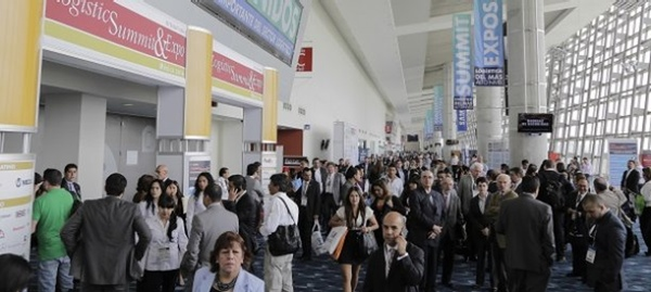 Mexico esta listo para el Logistic Summit Expo 2016