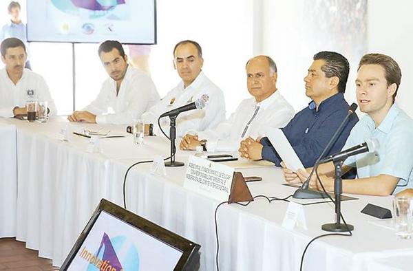 Mexico organiza foro internacional de talento