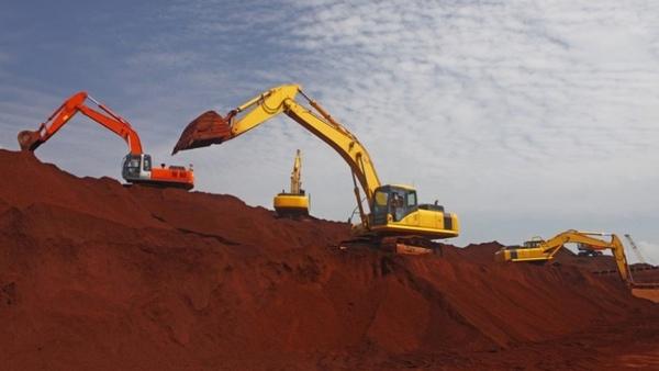 Minera Vale continua operando con normalidad