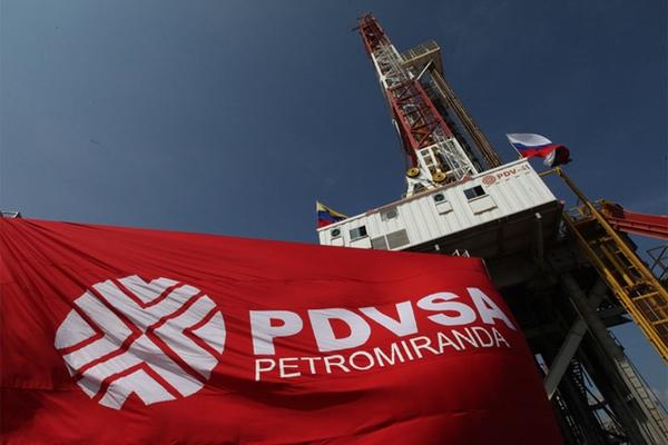 PDVSA paga facturas pendientes a proveedores