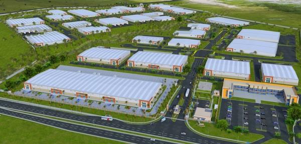 Panama elaborara un Plan Maestro en materia logistica