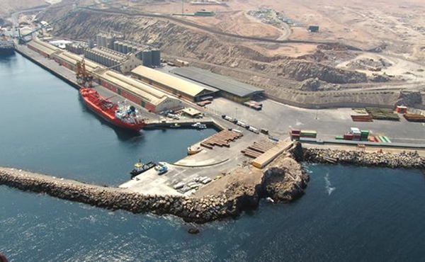 Peru privatizara tres puertos en 2016