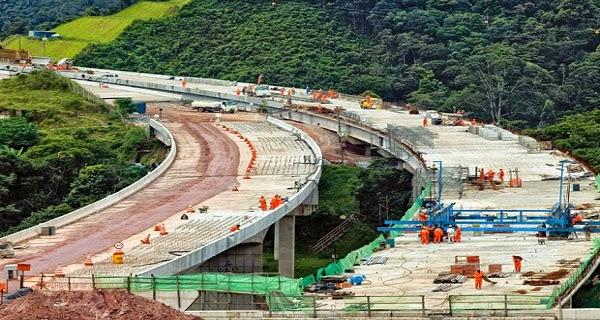 Peru quiere reducir su brecha en infraestructuras