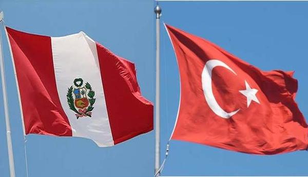 Peru y Turquia avanzan en la negociacion del TLC