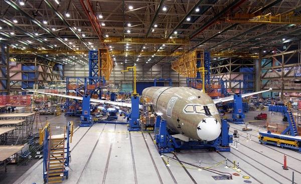 Reforma energetica impulsa desarrollo industrial mexicano