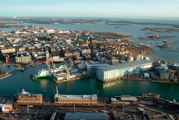 STX Offshore Shipbuilding inicia construccion de buque para Shel
