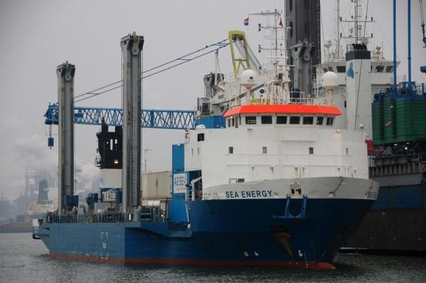 Seanergy amplia su flota