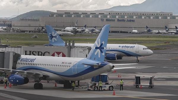 Sector aeronautico mexicano quiere mas inversion extranjera
