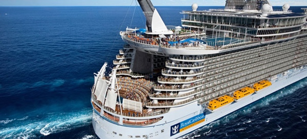 Sector cruceros crecera en 2016