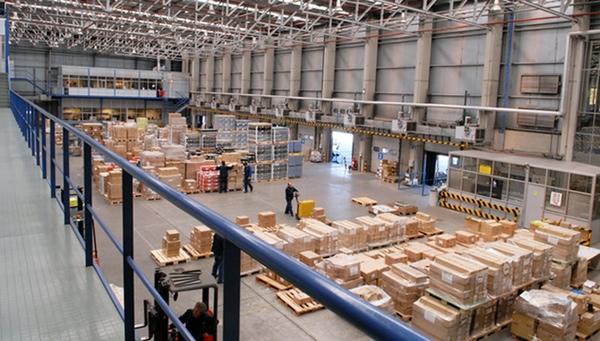 Selanusa mejora su productividad con nuevo centro logistico