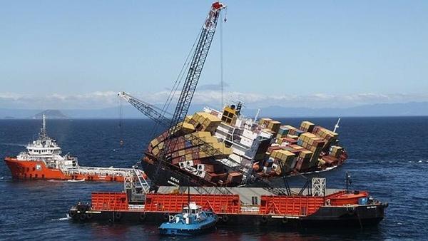 Sindicato pide mas inspecciones a buques