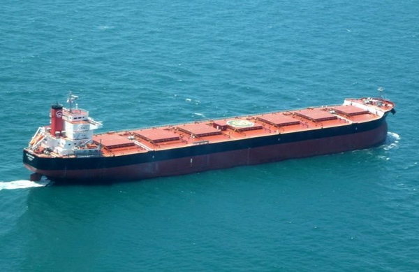 Star Bulk Carriers vende cuatro buques