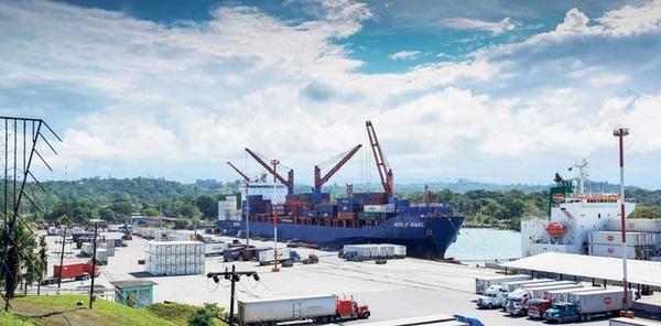 Terminal de Moin mejorara carga refrigerada en Costa Rica