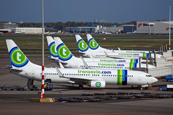 Transavia-vuelos-munich-sevilla