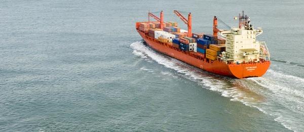 Transporte maritimo elude las medidas de reduccion de emisiones