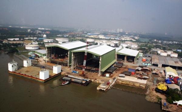 Triyards construira dos nuevos buques