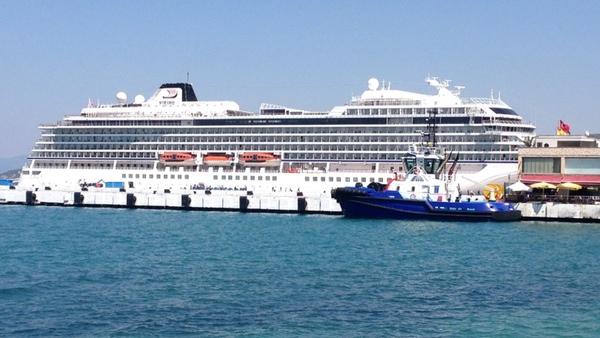 Viking Ocean Cruises lanza itinerarios en America del Norte