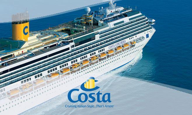 Costa Cruceros lanza nuevo modelo de precios simplificado