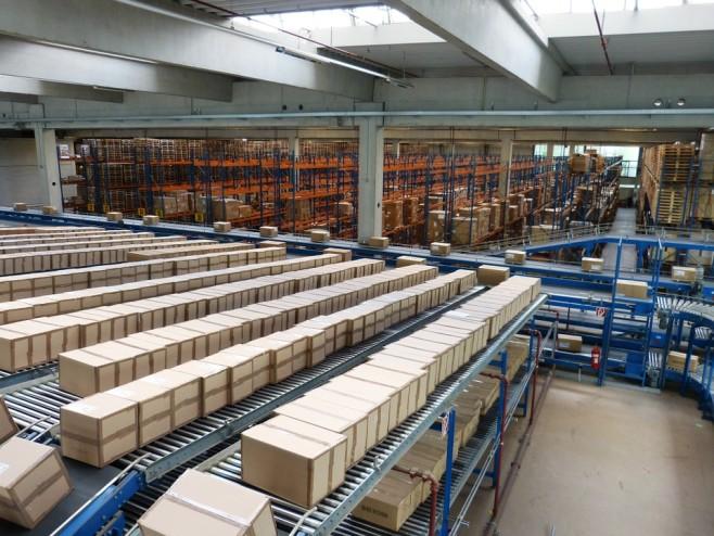 España, tercer país más caro en envío de paquetes a la Unión Europea