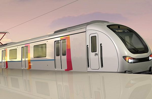 metro-india