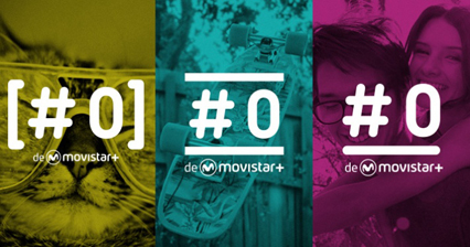Movistar+ lanza un nuevo canal: #0