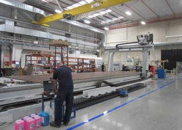 Sodecar vende 60.000 metros cuadrados del parque logístico de Carmona