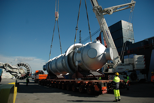 project-cargo