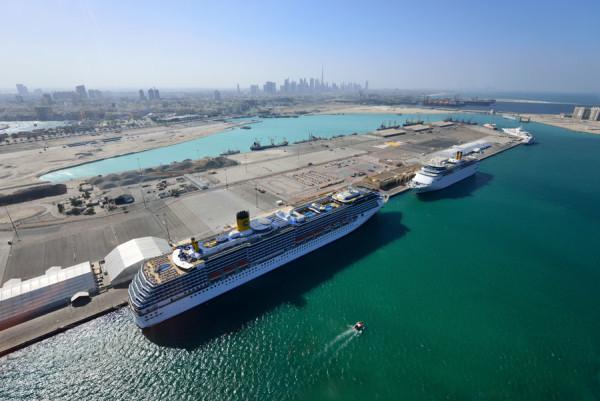puerto-cruceros-dubai-firma-acuerdo