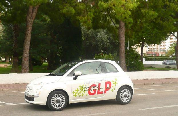 Repsol y Reflex impulsarán el uso de coche de autogás