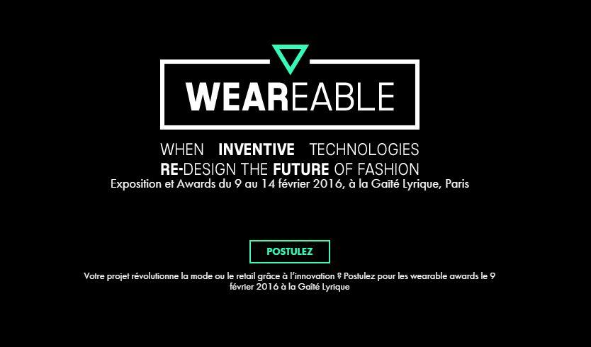 Showroomprive.es convoca premios WEARABLE para emprendedores