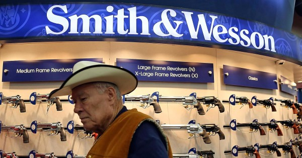 smith-wesson-aumenta-beneficios
