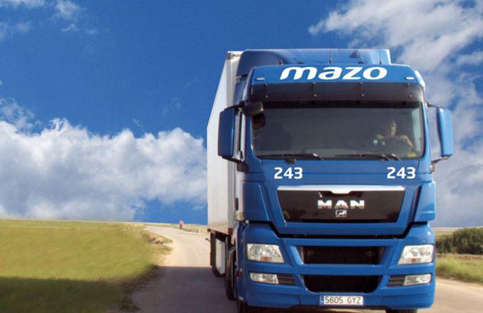 Transportes Mazo Hermanos abrirá centro logístico en el Puerto de Cádiz