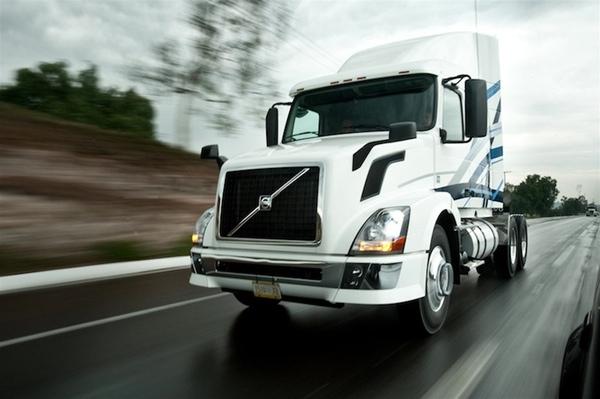 AMDA y ANPACT fomentan la renovacion de camiones