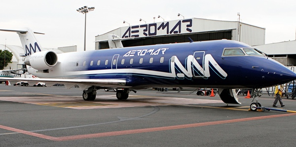 Aeromar amplia su flota y sus rutas