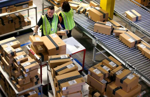 Amazon-ventas-navideñas