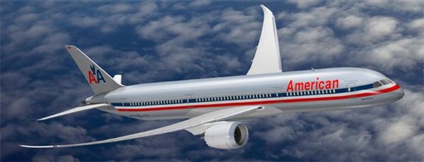 American Airlines da por perdidas las cantidades retenidas por Venezuela