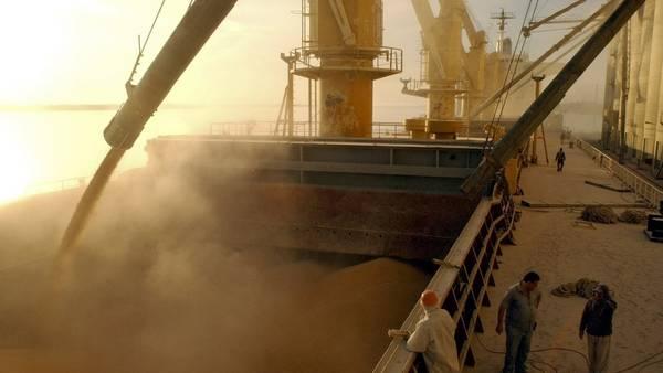 Brasil tendra nueva terminal portuaria para grano
