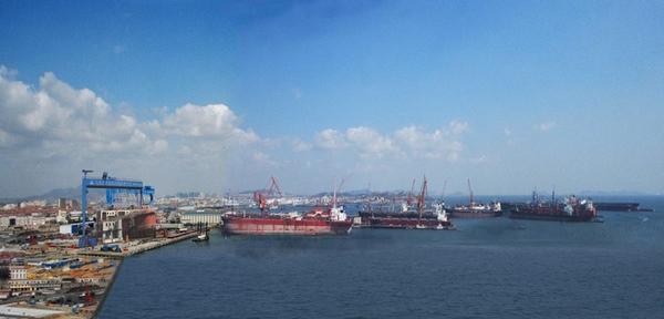 COSCO Shipyard adquiere el astillero de COSCO Xiamen