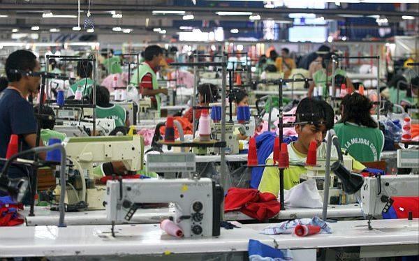 Camara de Comercio de Lima detecta subvaluacion de textiles chinos
